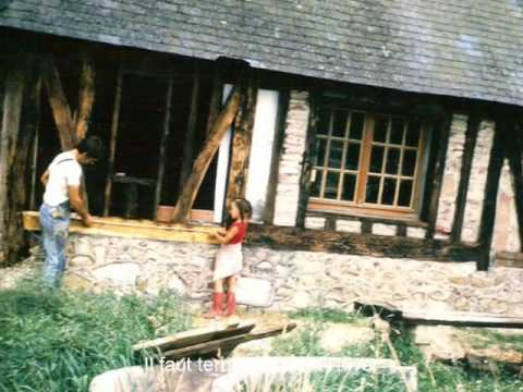 restauration maison normande youtube