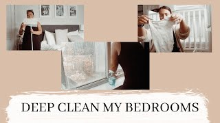 DEEP CLEAN WITH ME