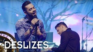 Higor Rocha - Deslizes (Clipe Oficial DVD)