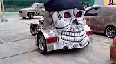Azcapotzalco Monster Cars Youtube