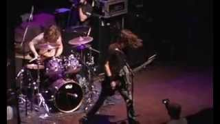 Demiricous - Metal & Hardcore: Live In Worcester 2007 (FULL SET)