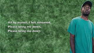 Isaiah Rashad - I Mean - Lyrics