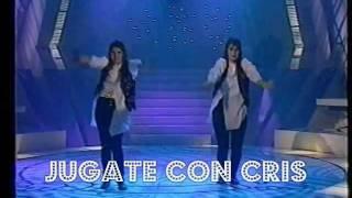 ROMINA YAN Y TRINIDAD ALCORTA - JUGATE CON TODO