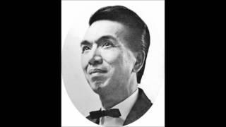 岡晴夫 - 男一匹の唄