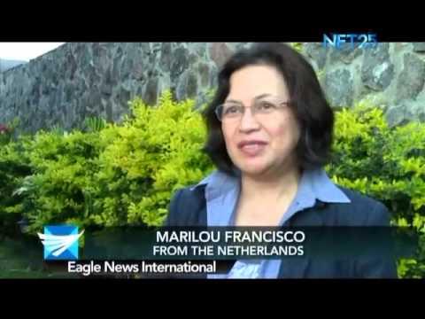 Arctic blast hits Hawaii - Des Acenas report from Hawaii