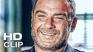 РЭЙ ДОНОВАН Сезон 6 ✩ Клип За Кадром (2018) Лив Шрайбер, Red-Band, Showtime Series