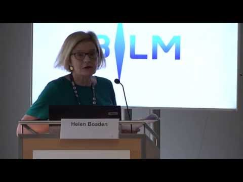 Helen Boaden - Vortrag auf den Medientagen München 2016