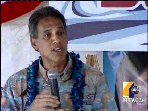 Hawaii Republicans Unveil Hawaii Improvement Plans
