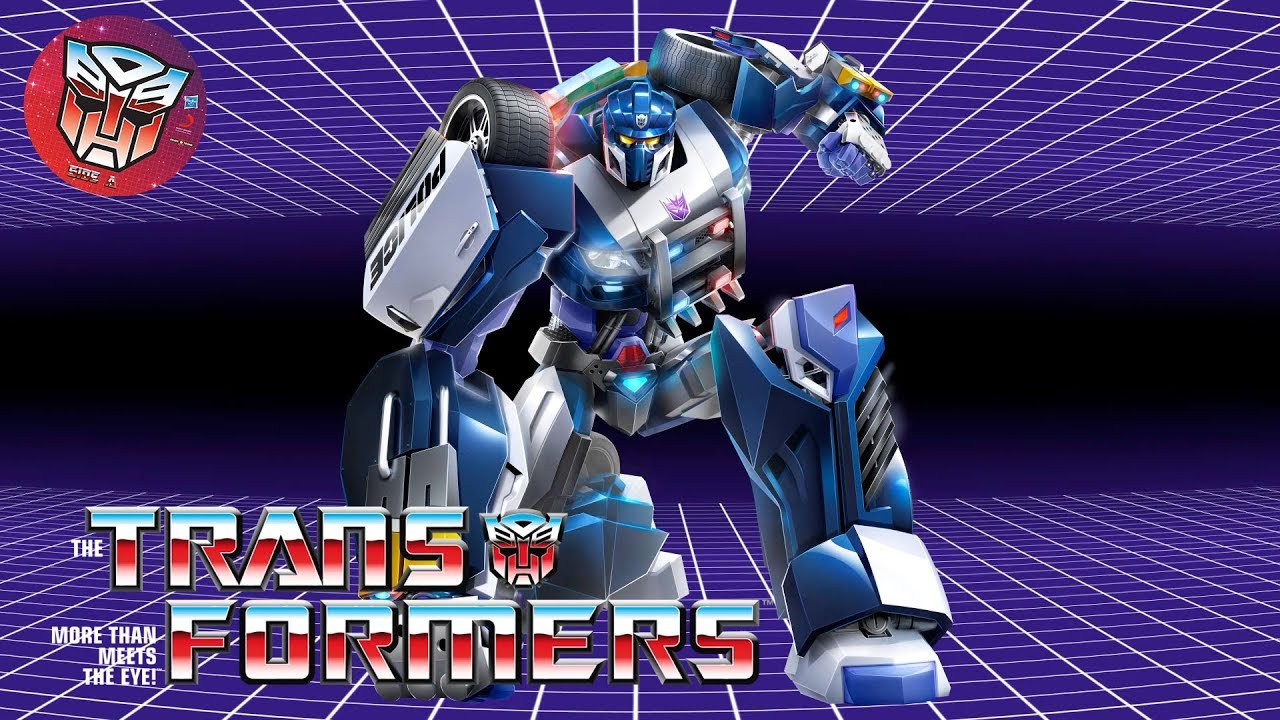 Transformers G1 Soundtrack Saturdays: 27 Doomed Together, 20 Battle Fearlessly