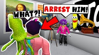 I Caught A GOLD DIGGER Framing Me For STEALING.. (Roblox)