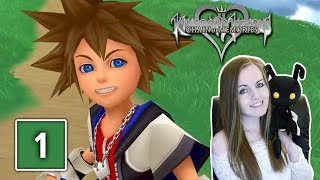 GOODBYE MEMORIES | Kingdom Hearts Chain Of Memories Gameplay Walkthrough Part 1