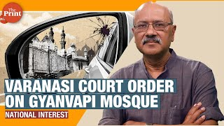 Why mosques in rear view mirror, like Kashi's Gyanvapi, can crash India's drive into future