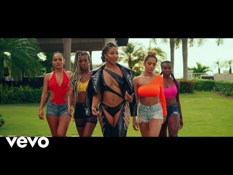 "Shenseea & Tyga Take Over Montego Bay, Jamaica for ""Blessed"" Video"