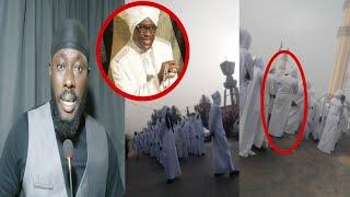 Kawtéff: Talubé yi done Weurr Djiouma Touba  ngiur Tawaff 🙀 ...Fils de S Modou kara mbacké A dit ...