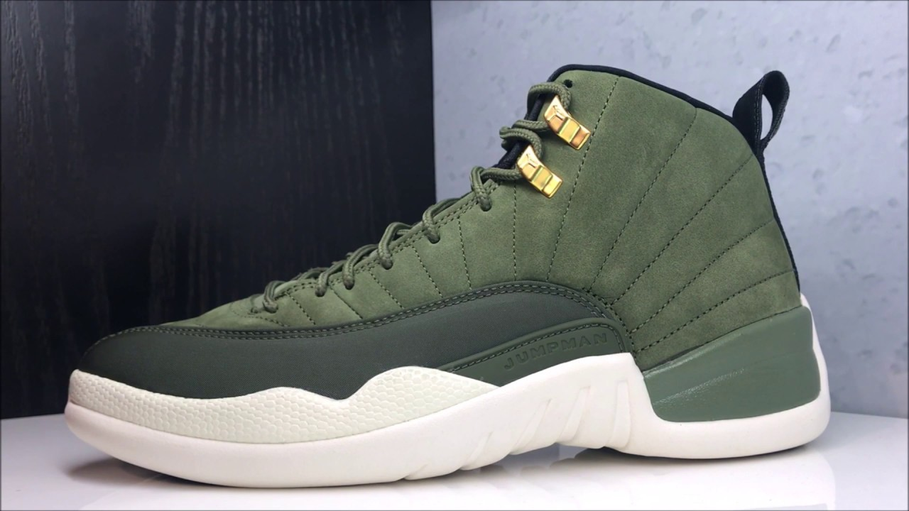 quality design 6df15 d058d Air jordan 12 CP3 'Back To School' Class of 2003 Retro Sneaker Review