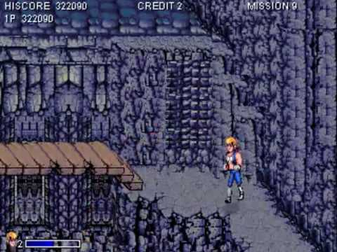 Double Dragon Forever One coin 더블드래곤 포레버 원코인