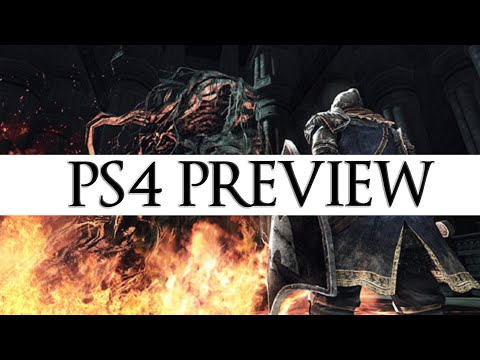 Dark Souls 2 ► Scholar of the First Sin [PS4]