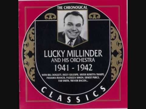 Lucky Millinder & His Orchestra - Little John Special