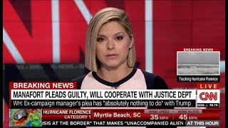 Manafort To COOPERATE With Mueller As He Agrees To Plead GUILTY!!