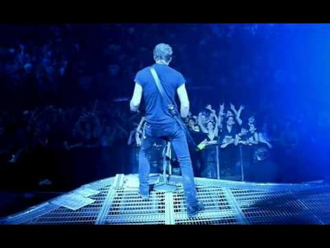 Metallica - Nothing Else Matters (Vocals & Guitar Only)