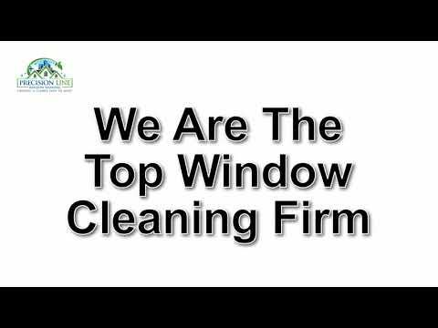 Best Window Cleaning Company Harrison Arkansas