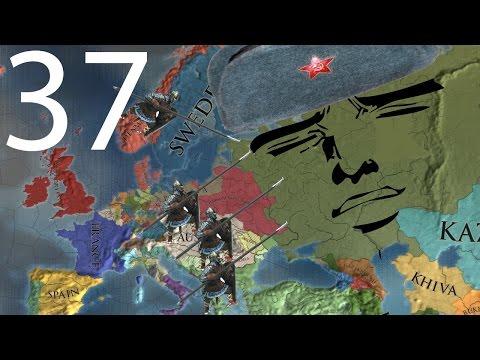Hungry hungry Kazan - Ep.37 MEIOU & taxes 1.25, EU4 1.17