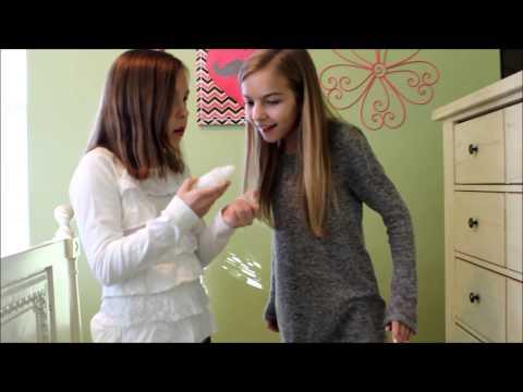 Our audition for Seven Twinkling Tweens! (We're on SAK)