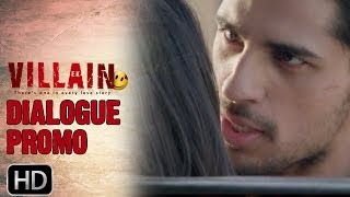 Ek Villain | Ek Second (Dialogue Promo)