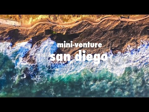 "Mini-Venture: ""San Diego"""