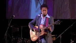 Bai Kamara Jr Substitute (acoustic live in Rotterdam)