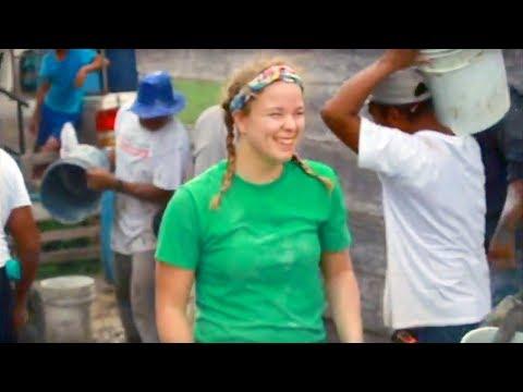 Cistern Partnership Ministry in Yucatan