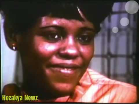 1967 CBS  SPECIAL REPORT: THE TENEMENTLife In Chicago's Black GHETTO