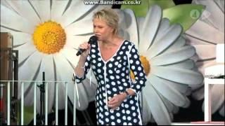 Arja Saijonmaa - En sång om frihet (Live @ Lotta På Liseberg 2011)
