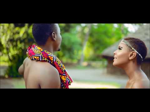 Barnaba & Vanessa Mdee - Siri (Official Video)
