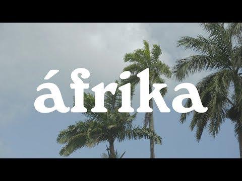 CLUBZ - ÁFRIKA