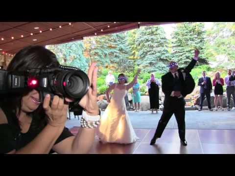 CaitlinsFarleyTale Father Daughter Dance Caitlin Welc Farley & Kevin Welc Funny Best Ever
