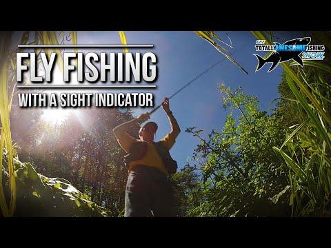 Fly Fishing with a Sight Bob | TAFishing