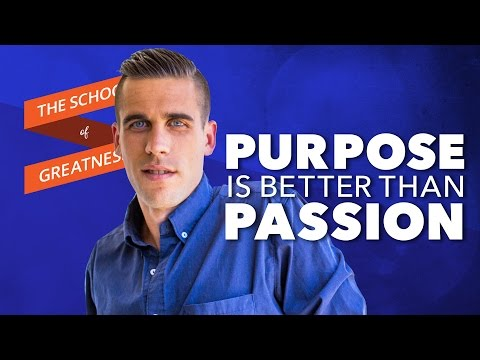 Ryan Holiday on Overcoming Your Ego with Lewis Howes