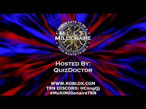 Multi Millionaire (Roblox, TRN) - Season 4 Credits