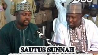 Sheikh Kabiru Haruna Gombe (Tafsir 2012 Suratul Nur 10)