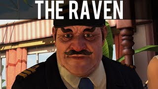 First Impressions - The Raven Legacy Of A Master Thief - Gameplay - [PC/MAC/Linux/Xbox 360]