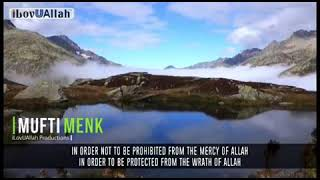 Two Qualities to Gain Allah's mercy- Mufti Menk
