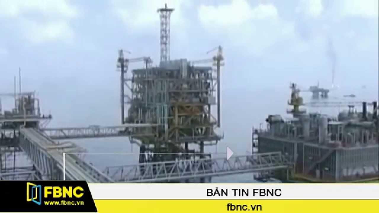 FBNC – Nguồn thu dầu thô giảm mạnh, tổng thu thuế vẫn tăng