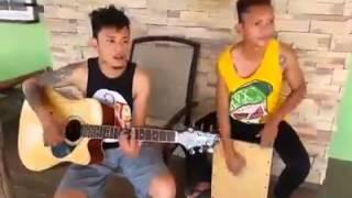 """Lemon Grass """"Puding Ding"""" :D Calbayog City"""