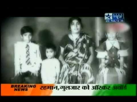 CHILDHOOD HISTORY OF AR RAHMAN.mp4