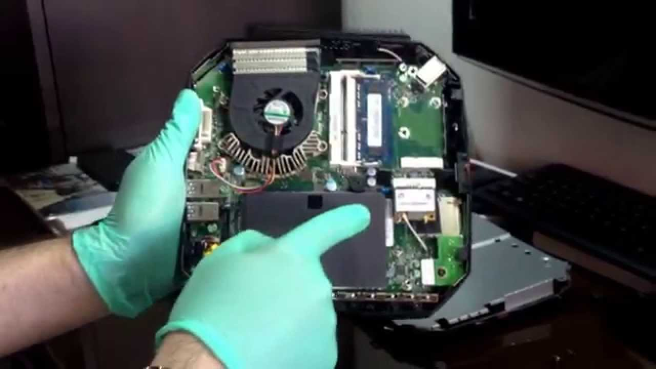 DRIVER FOR ACER REVO L80