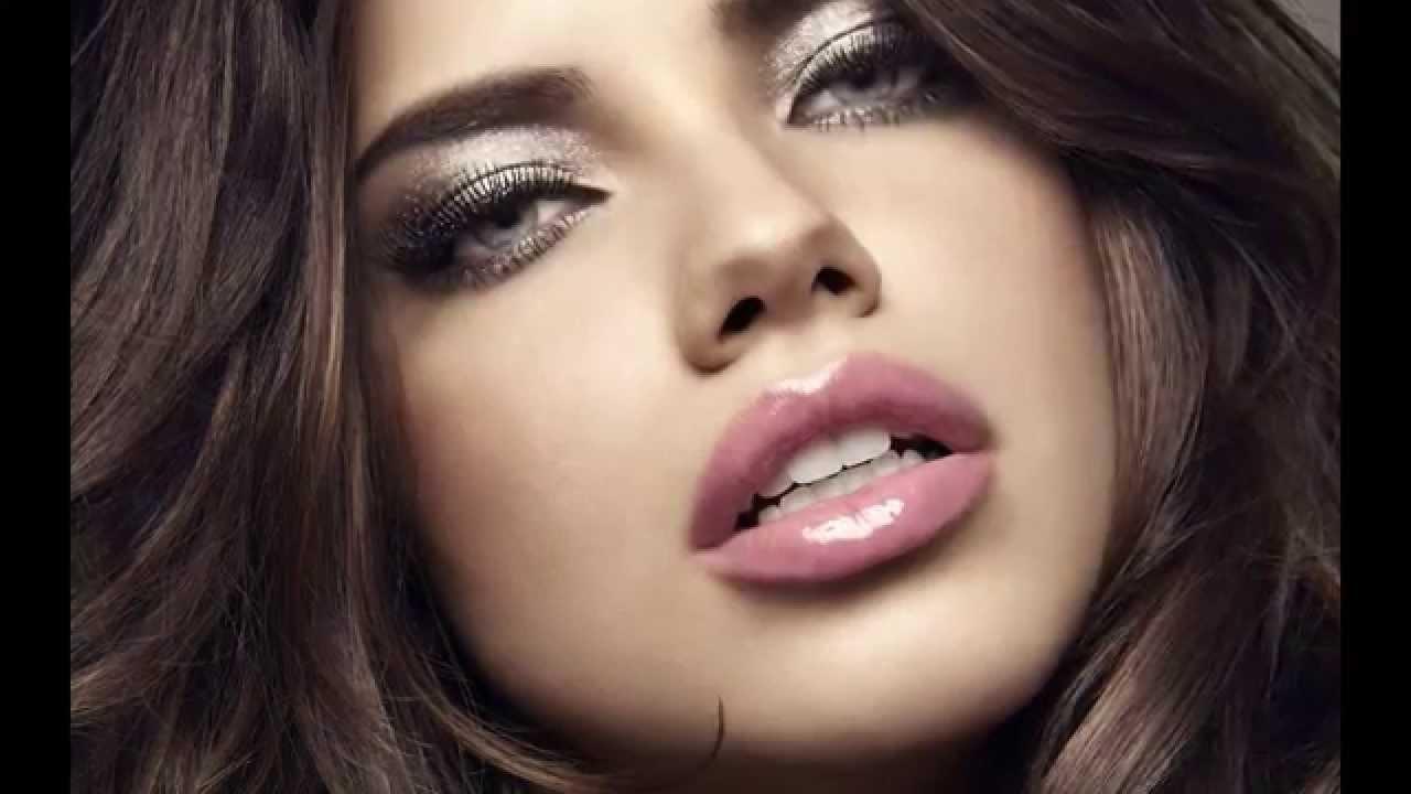 Video Top Model Adriana Lima - YouTube