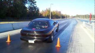 Gambar cover Kaotic Racing 's Lucifer Test N Tune @ URS Macon National Dragway Twiggs