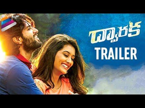 Dwaraka Telugu Movie Latest Trailers | Vijay Devarakonda | Pooja Jhaveri | Telugu Filmnagar