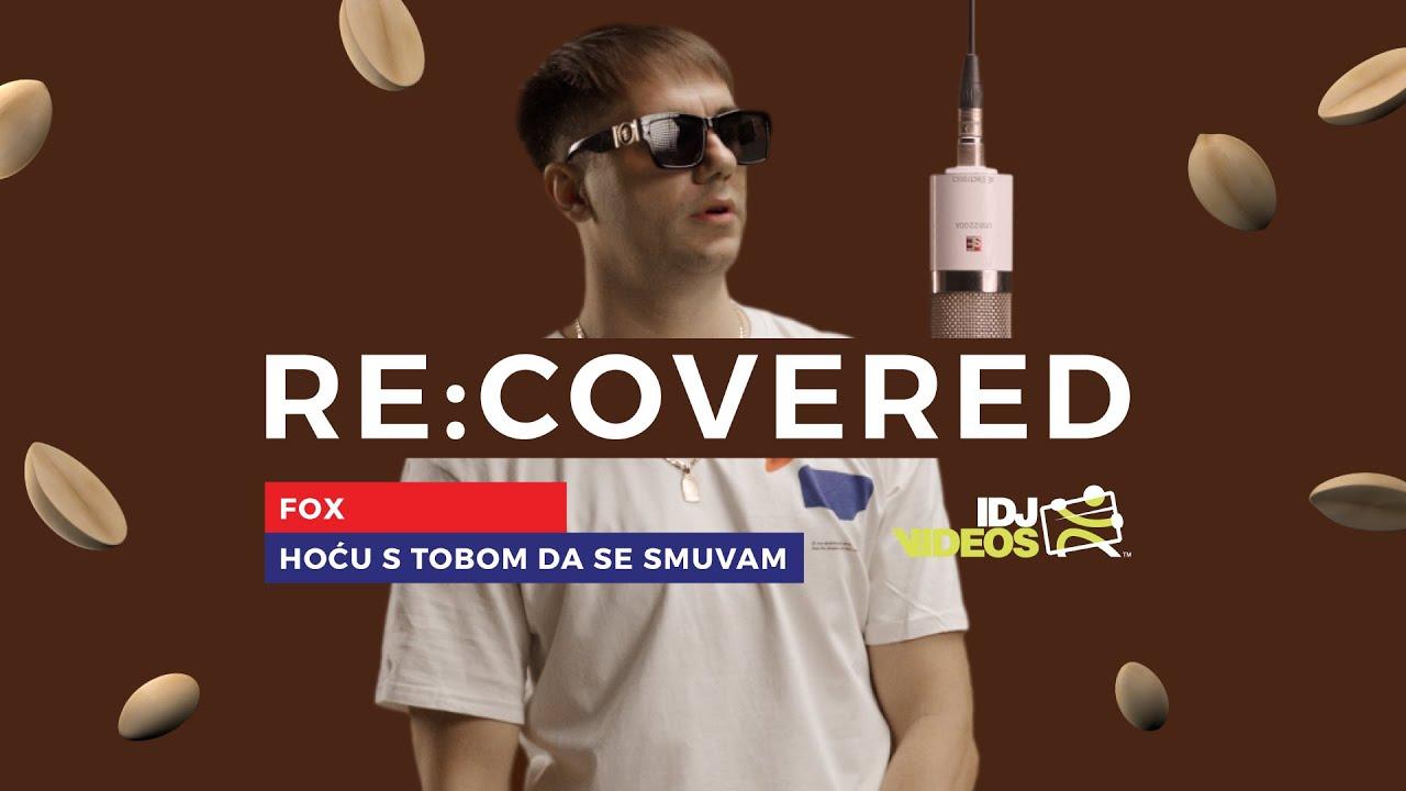 Download SURREAL - HOCU S TOBOM DA SE SMUVAM (RE:COVERED BY FOX)